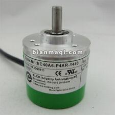 Yi ELCO EC40A6-P4AR-1440 rotary encoder 1440 line