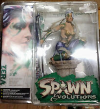 Spawn Series 29 Zera Action Figure MCFARLANE TOYS