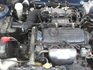 PROTON JUMBUCK STARTER MOTOR PETROL, 1.5, 4G15P, 02/2003-12/2010