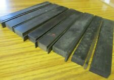 New Listinglot Of 15 Letterpress Printing Spacing Wood Riglets And Furniture 50 Picas