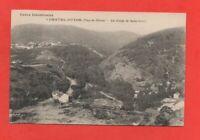 Chatel Guyon - La Gorge De ohne Ringel (J6956)