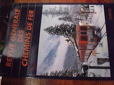 µ? Revue RGCF n°1 Janvier 1997 ATESS Controle balais electro.. moteur traction