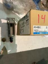 SMC AF-30-N03BD-Z Pneumatic Air Filter Regulator, 5 Microns