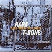 Gary Farr & the T-Bones - Rare T-Bone (2005)  CD  NEW/SEALED  SPEEDYPOST