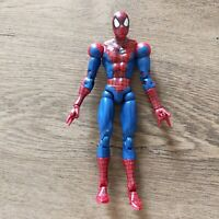 "Marvel Spider-Man Animated Series ToyBiz 6"" Articulated Action Figure 2003"