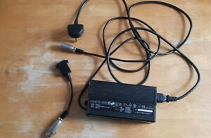 Stromer Li-ion battery charger + adapter