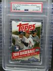 Hottest Cards in 2011 Topps Update Series Baseball 12