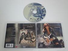 ANDREA BERG/INGRÁVIDO(ARIOLA 88697 78386 2) CD ÁLBUM