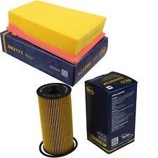 Inspektionspaket Service Kit Filtersatz für Nissan Qashqai II J11  +2 I J10 JJ10