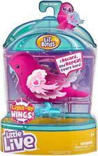 NUOVO Little Live Pets 28543 Bird singola confezione Fiocco per Bambini Giocattolo TRAVI