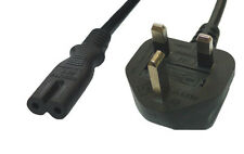 POWER CABLE LEAD FOR PHILIPS LCD TV MODELS 19PFL5522 , 26FL5522 , 32PFL5522