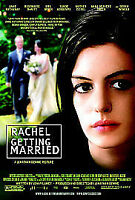 Rachel Getting Married [DVD], Very Good DVD, Tunde Adebimpe, Rosemarie DeWit, Ma