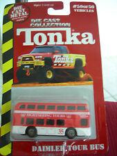 Tonka Daimler Tour Bus 50 of 50
