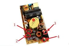 Apple Time Capsule Capacitors Repair kit,for Power Supply Unit.DIY Repair Only.