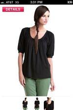 Da-Nang Black Shirt Size M