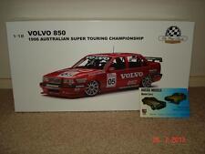 1:18 Biante Peter Brock Volvo #05 1996 Australian Super Touring Car Championship