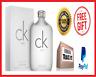 Calvin Klein CK One Eau De Toilette 50ml/100ml/200ml/300ml Original Unisex Spray