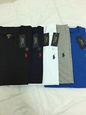 Polo Ralph Lauren Long Sleeve T-Shirt With Cuffs