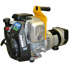 Winco W3000H - 2400 Watt Portable Generator w/ Honda GC Engine