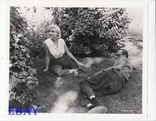 Marilyn Monroe Arthur Miller RARE Photo