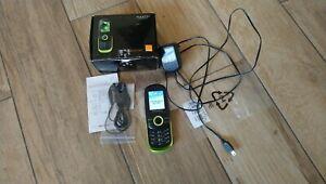 Téléphone Portable Alcatel OT-280 Orange
