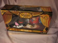 """The Amazing Zhus""  Magician Pet   The Great Zhu     (New In Box)*"