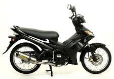 Kit catalizzatori Arrow Yamaha T 135 Crypton X 2007>2011