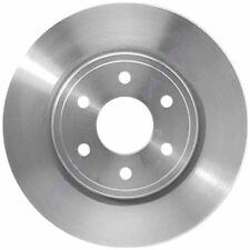 Silent Stop SB980370 Disc Brake Rotor Front