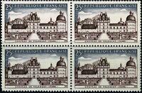 FRANCE 1957  Bloc de 4 n° 1128  Neuf ★★ luxe / MNH