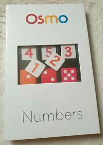 Osmo numbers set for ipad 2-4