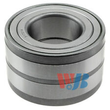 New Front Wheel Bearing / Tapered Roller Bearing WJB WT517014 Cross SET930 FW23