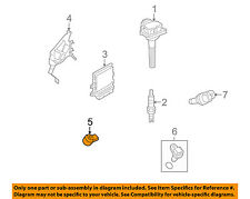 NISSAN OEM-Ignition Knock (detonation) Sensor 22060JK20C