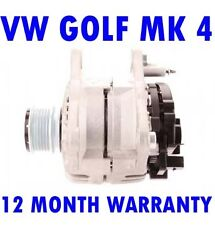 VW GOLF MK4 MK IV 1J1 1.9 2.3 3.2 1997 1998 1999 2000 - 2005 rmfd ALTERNATORE