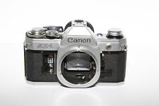 Canon AE-1 35mm Camera Body - For Parts & Repair - Ships from Canada!