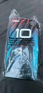 GoPro HERO10 Black Brand New (UK)