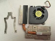 "HP Compaq 6735b Heatsink & Fan 6043B0045601. CPU Cooling Unit 15.4"" (160q/2)"