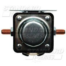 Diesel Glow Plug Relay Standard SS591T