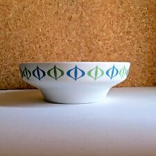 Paul McCobb Bauble Serving Bowl Contempri Jackson Internationale China 1965 Rare