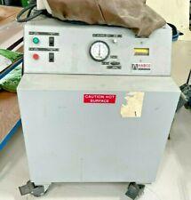 Habco Hydraulic Pressure Cart 5606
