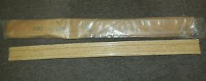 NOS 1979 Ford Country Squire Wagon Quarter Panel Moulding D9AZ-7429038-A