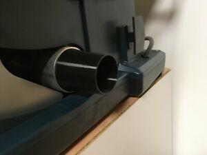 Absaugadapter 50 mm für Bosch GTS 10 XC