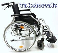Rollstuhl Bischoff S-Eco 300 XL Sitzbreite 52cm Leichtgewichtsrollstuhl TFS132