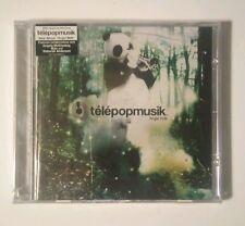 Angel Milk by Télépopmusik (CD, Jun-2005, Capitol)