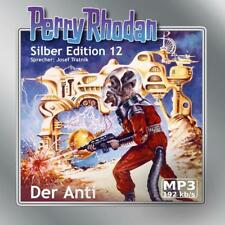 Perry Rhodan Silber Edition 12 - Der Anti (remastered) Josef Tratnik