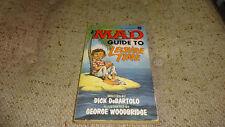 VINTAGE MAD COMIC BOOK DIGEST PAPERBACK WARNER Sept 1976