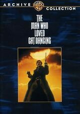 THE MAN WHO LOVED CAT DANCING NEW DVD