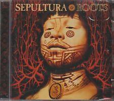 CD - SEPULTURA - Roots