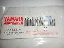 NOS Yamaha OEM Washer Plate FX1100 VK10 2WD 4WD YFM350 450 700 90430-08119-00