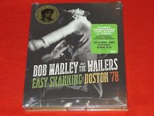 (SPECIAL OFFER) Bob Marley & the Wailers - Easy Skanking in Boston '78 [CD+DVD]