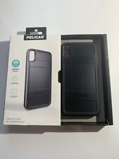 Pelican Protector Case for iPhone iPhone Xs Max - Black